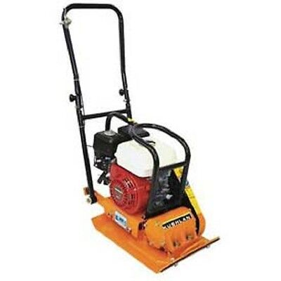 NEW! Kushlan Products Plate Compactor With Honda Engine!!