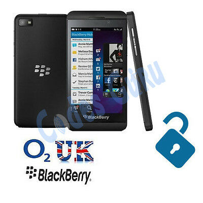 Unlock Code O2 Uk For Blackberry Passport 9720 Playbook All Models by IMEI Only