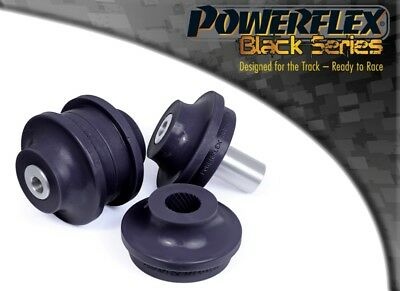 Powerflex BLACK Front Radius Arm To Chassis Bush PFF5-4101BLK for BMW F