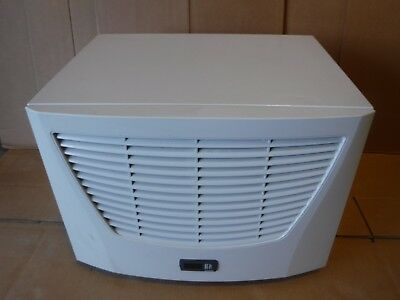 Rittal Top Therm SK 3210500 Enclosure Fan Air/Water Heat Exchanger