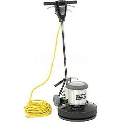 "NEW! Floor Cleaning Machine-1.5 HP-17"" Deck Size!!"