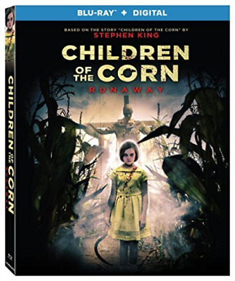 `MILLER,MARCI`-CHILDREN OF THE CORN:RUNAWAY  (US IMPORT)  Blu-Ray NEW