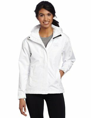 Helly Hansen 62066 Giacca Impermeabile, Unisex – Adulto, Bianco, L