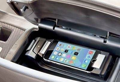 BMW phone Snap In Adapter Connect FOR Apple iPhone 6 Bluetooth