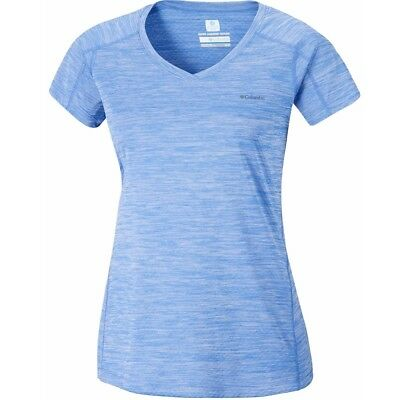 Columbia Zero Rules Short Sleeve Shirt, Womens Extended Sizing