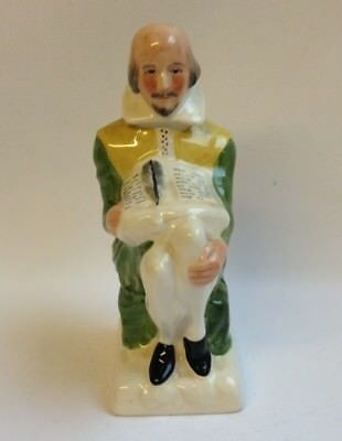 Shakespeare From The Shakespeare Collection By J Wood Pottery
