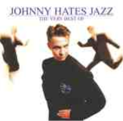 The Very Best of Johnny Hates Jazz  (US IMPORT)  CD NEW