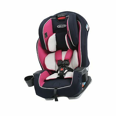 Graco Milestone All In 1 Convertible Car Seat Ayla