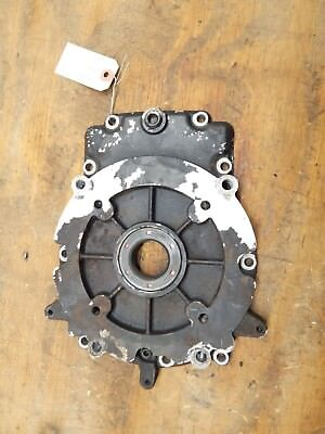 Kohler KT17 Twin Cylinder (17HP) Engine Closure Plate (Series II)-USED