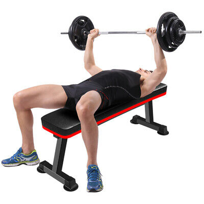 Home Gym Fitness Adjustable Incline Weight Bench Press with LEG CURL EXTENSION
