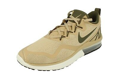 timeless design 5a128 6fbc1 Nike Air Max Fury Mens Running Trainers Aa5739 Sneakers Shoes 201