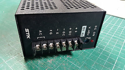 15 Volts 4 Amp Switch Mode Power Supply  60W   STK Brand