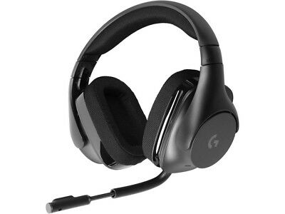 981-000634 LOGITECH Headset Gaming g533 Wireless Cuffie Gaming - EUR ... acc7dae0dace