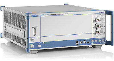 Rohde & Schwarz  CMW290 Functional Radio Communication Tester OPTS001