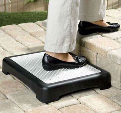 Non Slip Outdoor Step Half Step
