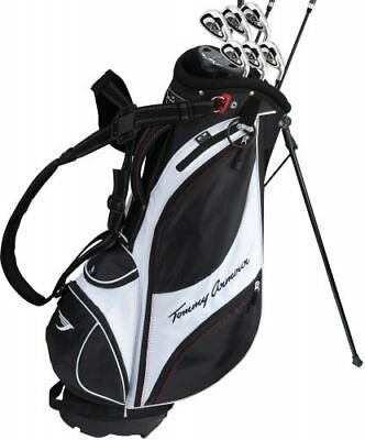 Tommy Armour Black Scot RS-2 Standbag