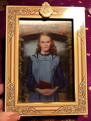 HARRY POTTER FRAME with storage Loot Crate Ariana Dumbledore - $3.41 ...