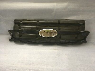 Ford Edge Parts Front Bumper Grille Oem