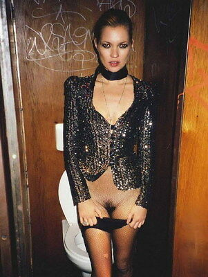 Naked kate moss picts