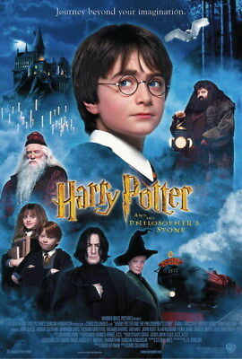 "003 Daniel Radcliffe - Harry Potter Movie Star 14""x20"" Poster"