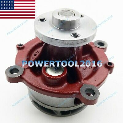 New Water Pump 04258805 04299142 04299148 for Deutz 1012 1013 2012 Volvo Engine