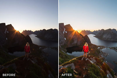 4000+ Photo Presets for Lightroom Adobe PROFESSIONAL (Email Delivery)