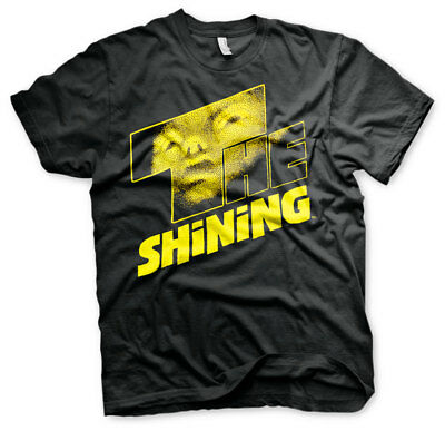 Officially Licensed The Shining Men's T-Shirt S-XXL Sizes