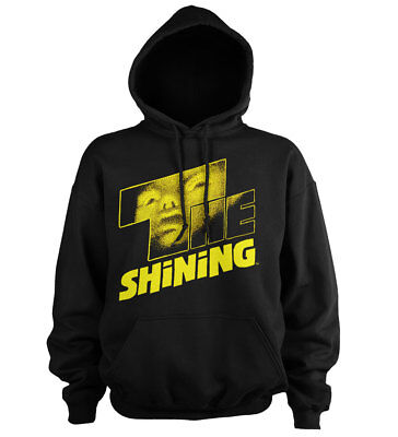 Officially Licensed The Shining Hoodie S-XXL Sizes