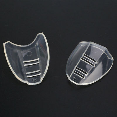 2Pcs Goggles Glasses Side Shields Safety Protection Universal Protective