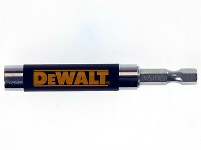 DeWALT DT7701 Screwdriver Guide Holder 80mm x 9.5mm