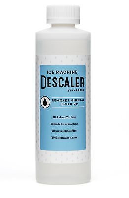 Ice Machine Cleaner Descaling Scotsman Whirlpool Household Cleaning Nickel Safe