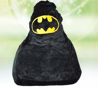 Batman Bean Bag Sofa Cover Chair to Suit Baby Infant Toddler Children CLEARANCE