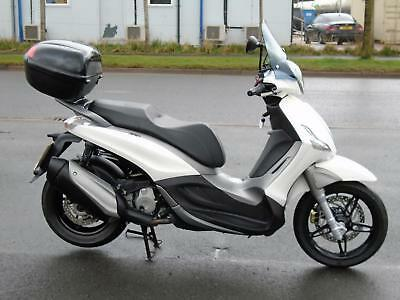 Piaggio Beverly 350 Sport Touring £3,395 Service History - Low Miles 2014 (64)