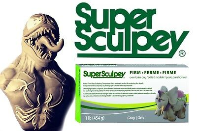 Super Sculpey Firm 1/4 lb
