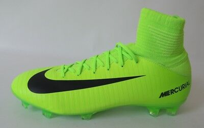 7f0a1f54c6c NIKE MERCURIAL SUPERFLY V FG Junior 831943-601 Fussball Schuhe Neu ...