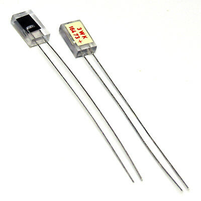 3WK16473 High-Efficiency Photovoltaic Solar Cell Photodiode