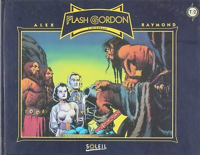 BD occasion Flash Gordon L'intégrale T2