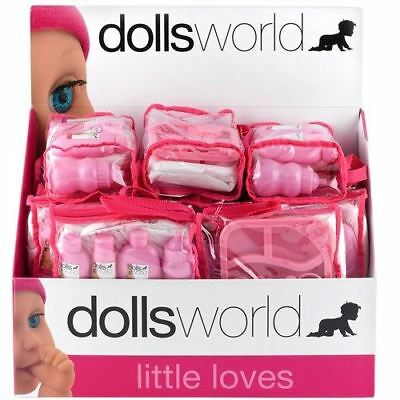 Dolls World Care Bag (8723)