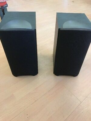 Klipsch Synergy B3 Bookshelf Speaker Pair