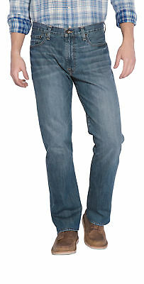 Lucky Brand Mens 181 Relaxed Straight