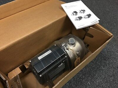 Grundfos CH single head water pump