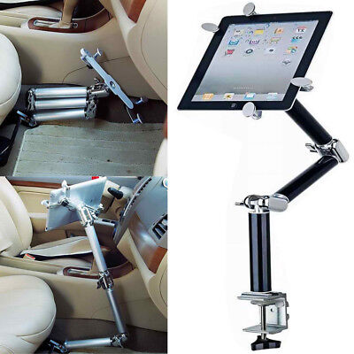 "Desk Tablet Wall Mount Bed Car Holder for 7-10"" iPad Mini 5/4/3 Samsung Galaxy"