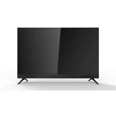 AKAI AKTV3215 Televisore 32 Pollici TV LED HD Soundbar integrata