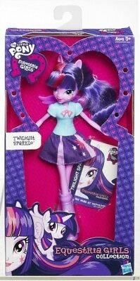 Hasbro My Little Pony Equestria Girls - Twilight Sparkle A9255