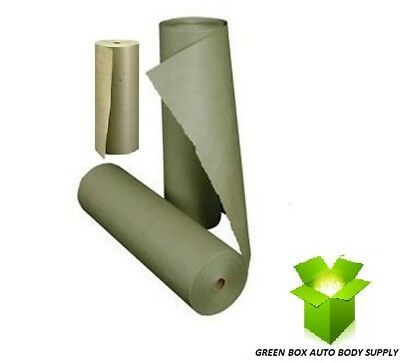"""Green Masking Paper (3 Roll) of 18""""-12""""-6"""""""