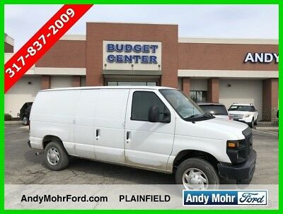 Ford E-Series Van Commercial