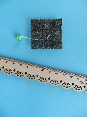 *RARE Vintage? Antique? Ornate Thread Winder Knotting Tatting Shuttle Frivolite