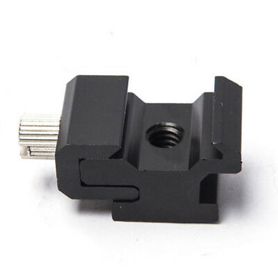 Accessories Bracket Seat 1/4 Hexagonal Screw Flash Mount Cold Shoe Hot Shoe