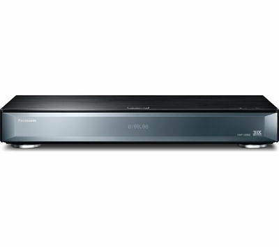 Panasonic DMP-UB900EB Smart 4K Ultra HD 3D Blu-ray Player / NEW