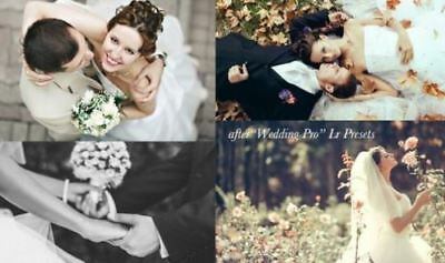 300+ Luxury collection of wedding presets for Lightroom (Email Deivery)
